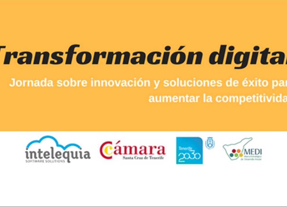 Jornada de Transformación Digital 2017