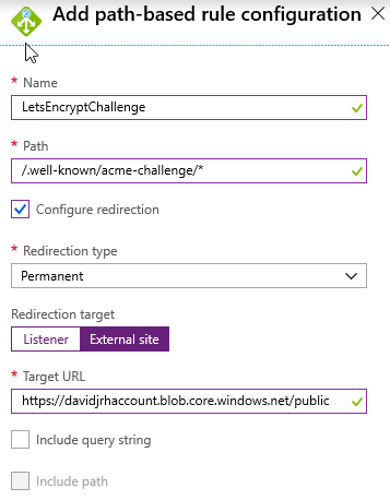 Automating Azure Application Gateway SSL certificate renewals with