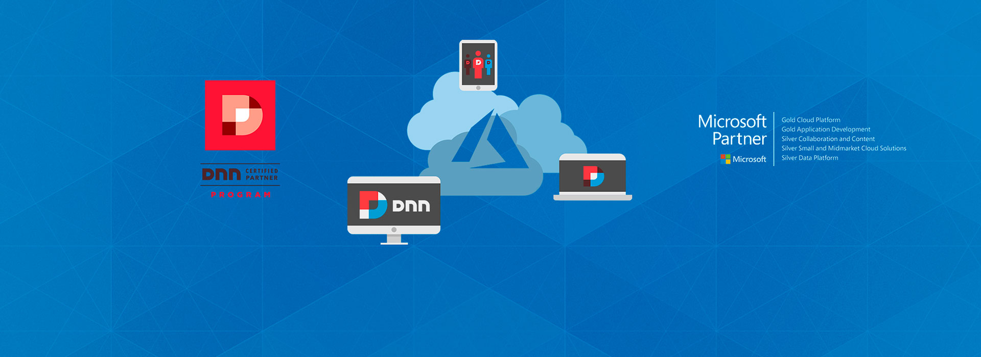 Experts in DNN managed services in azure