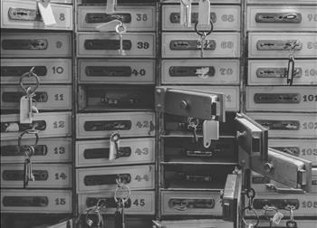 Storing Azure App Service secrets on Azure Key Vault